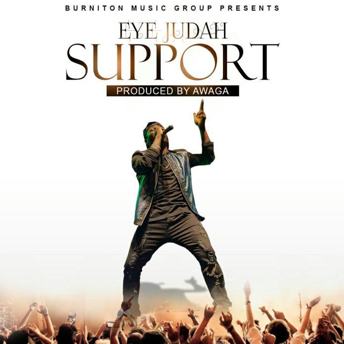eye-judah