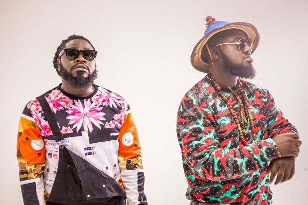 Leaders of legendary music groups.Captain Planet of 4X4 and Zeal of VVIP