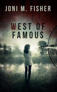 cover art candidate 3 for West of Famous