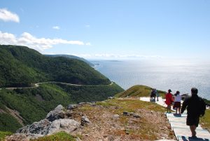 #Canada150 Skyline Trail Views