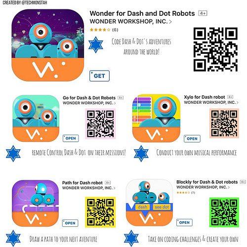 Dash And Dot Robots photo