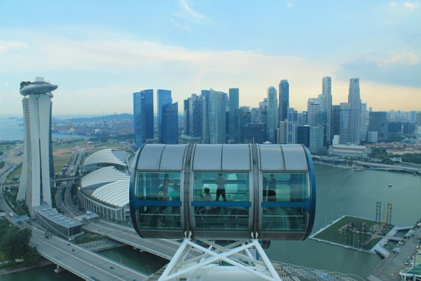 2 Days in Singapore: The Best of Both Worlds
