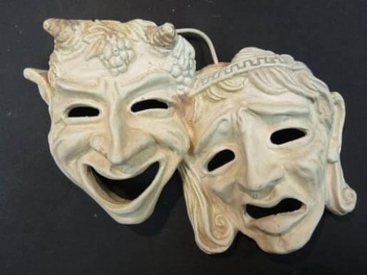 Vēstules rīdziniekiem … un ne tikai. 2.Rīgas teātris