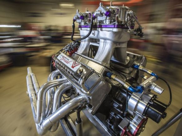 Engine Masters Competitions | Jon Kaase Racing Engines