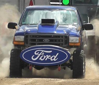 Pulling Customers | Jon Kaase Racing Engines