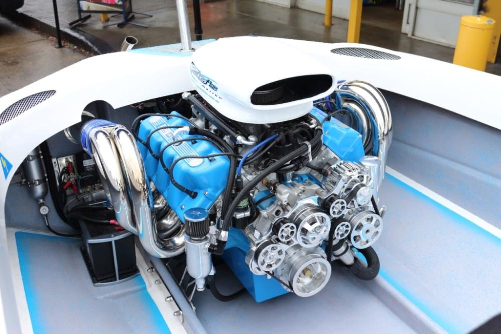 Marine Customers Jon Kaase Racing Engines