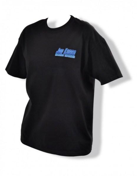 Kaase Black T-Shirt
