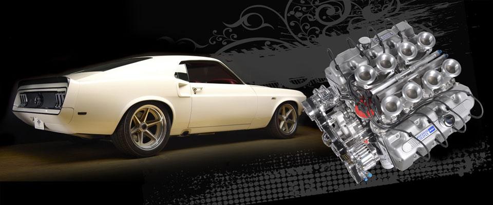 Jon Kaase Racing Engines | Innovative Power, Proven Performance!