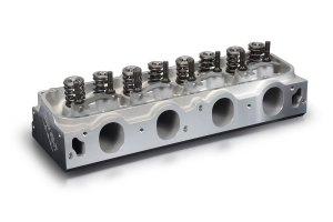 Kaase SR-71 cylinder heads