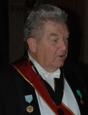 Sven Ebbesson i Kommendörsvisan