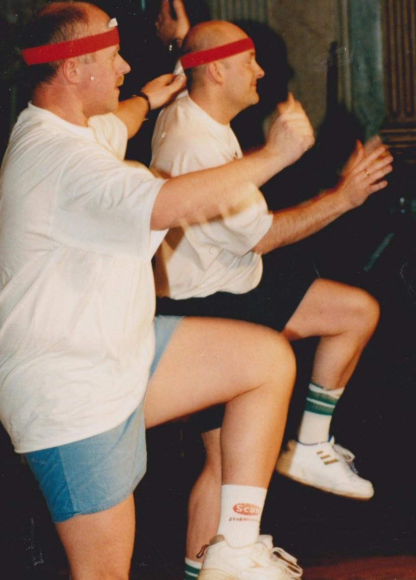 Friskis 1997