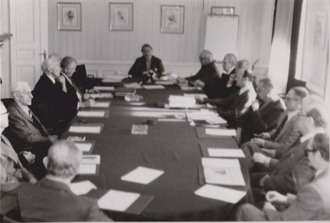 Stora Rådet 1979