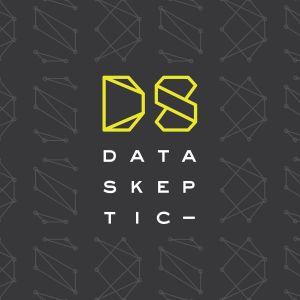 Data Skeptic logo
