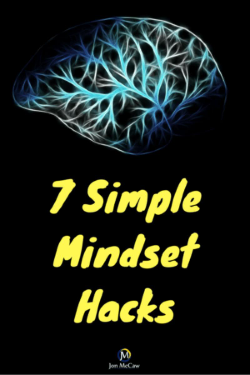 Simple Mindset Strategy
