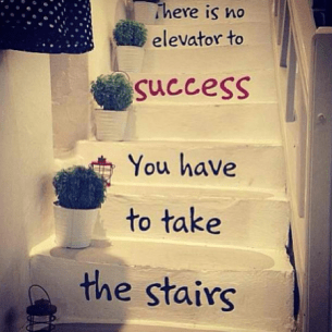 meaning of success