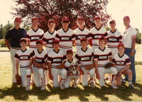 How Baseball Helped Me Learn Crucial Lessons For Success In Life