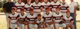 Baseball Helped Me Learn