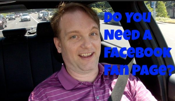 Should You Have A Facebook Fan Page With Changes By Mark Zuckerberg