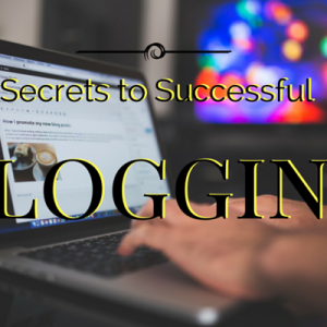 The Affiliate Secrets To Blogging Successfully In A Busy World
