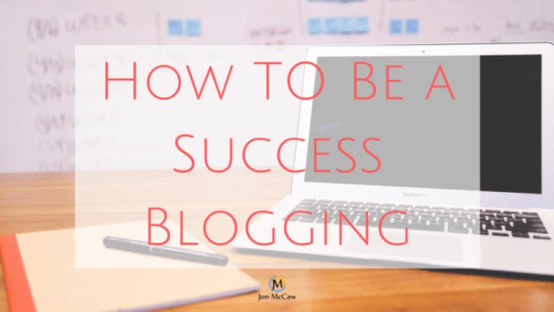 Affiliate Secrets To Blogging Successfully