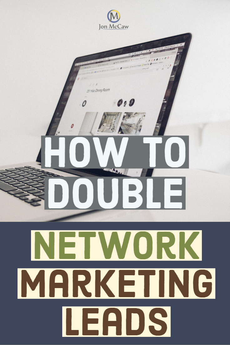 Network Marketing Leads For Home Business