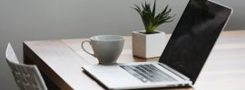 Blog help bottom line