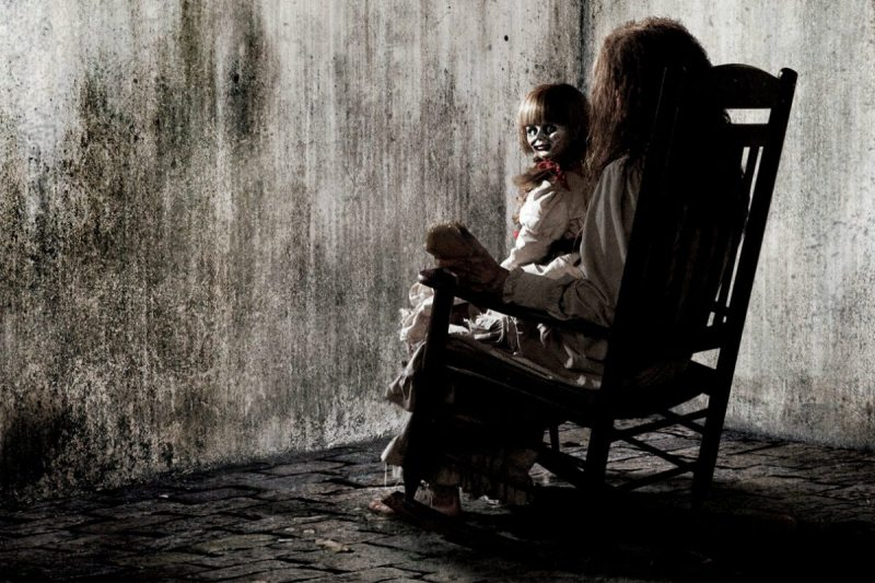 Second Opinion: The Best Trick In 'The Conjuring' Was Its Marketing - Jon  Negroni