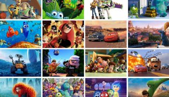 The Pixar Theory - Every Pixar Movie Is Connected