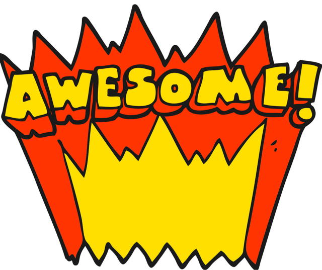 SEVEN PART LIFESTYLE PLAN-STEP FIVE: Celebrate the Awesome