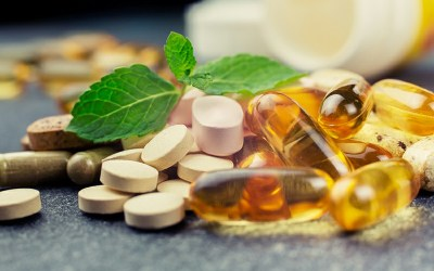 The Three Supplements Every Man Needs