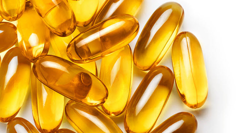 Is it true what they're saying about Omega-3s?