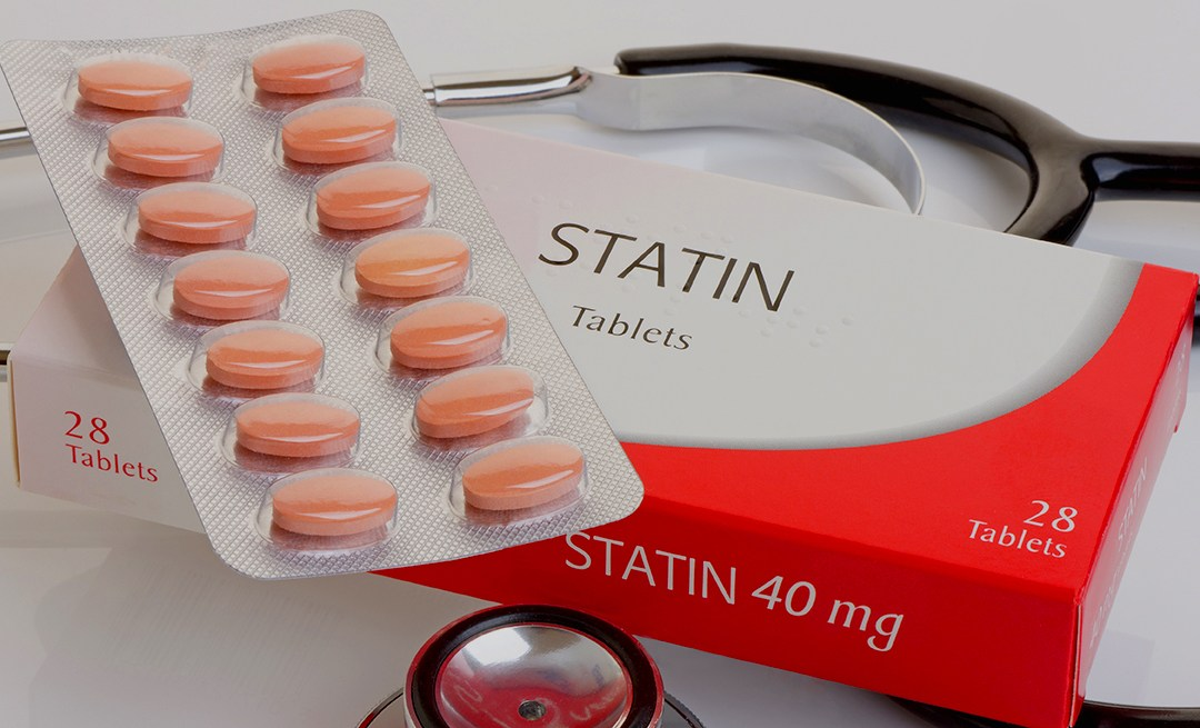 Are Statin Drugs a Waste of Time?