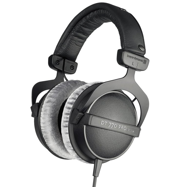 best headphones for film editors