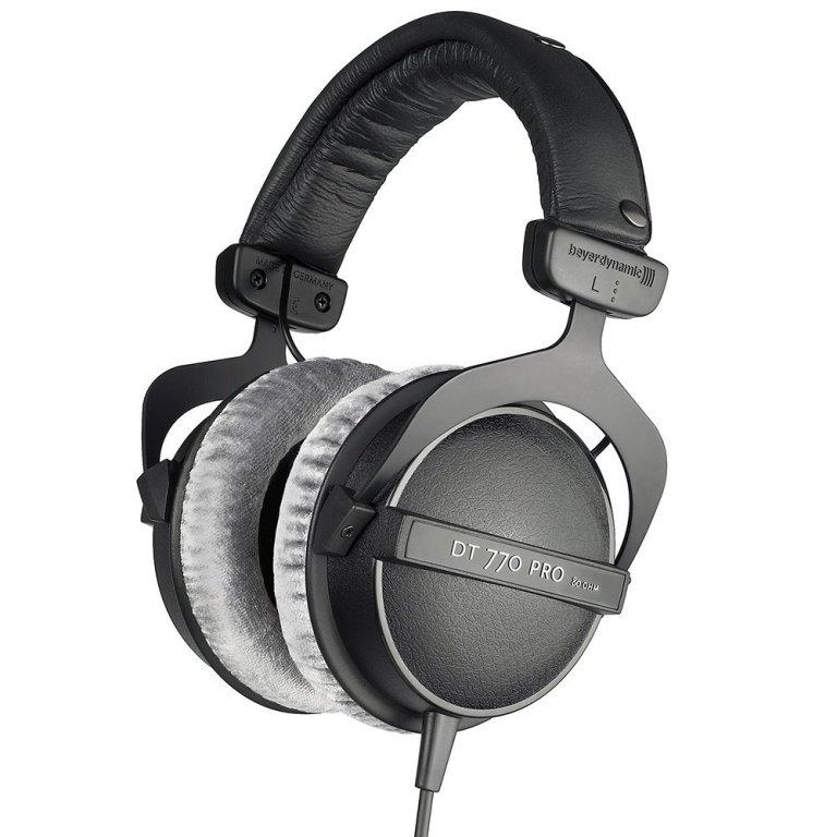 best headphones for film editors