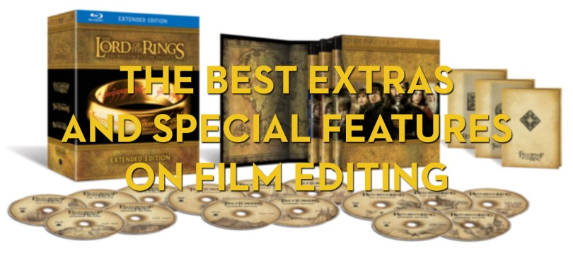 the best special features on post production