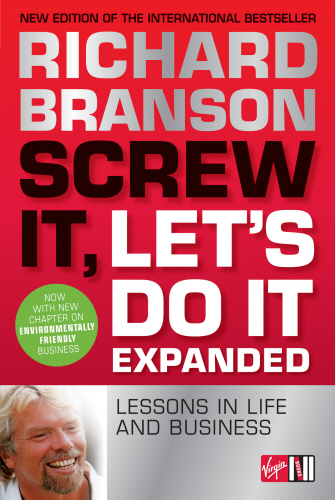 Screw it lets do it book review