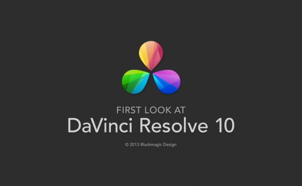 new features in resolve 10