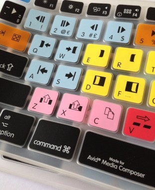 avid silicon keyboard cover