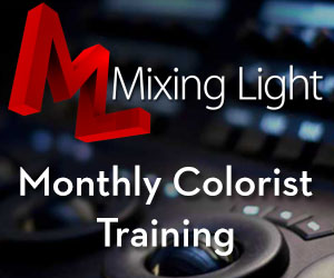 Monthly Colorist Training