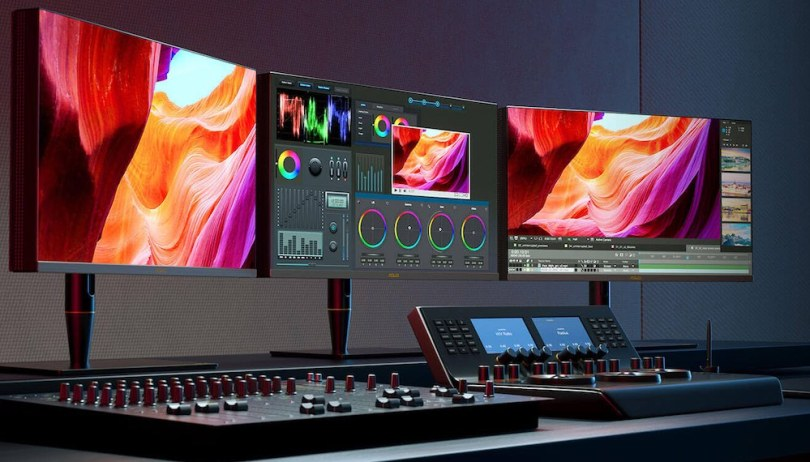 Affordable colour grading monitors 2020