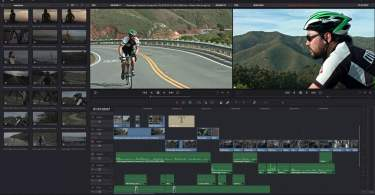 new features in resolve 12
