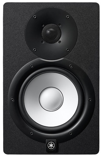 Yamaha HS7 monitor review