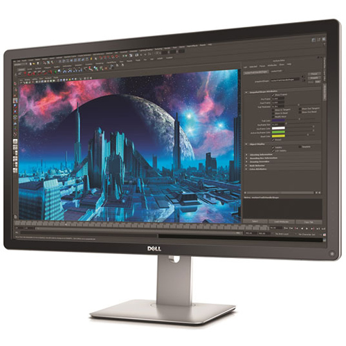 Dell UP3216Q video editing monitor
