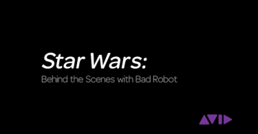 Star Wars at Bad Robot