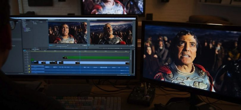 Editing Deadpool and Hail, Caesar! in Premiere Pro | Jonny