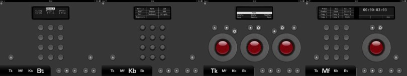 Tangent Element iPad App