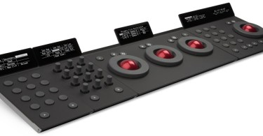 affordable colour grading control panels