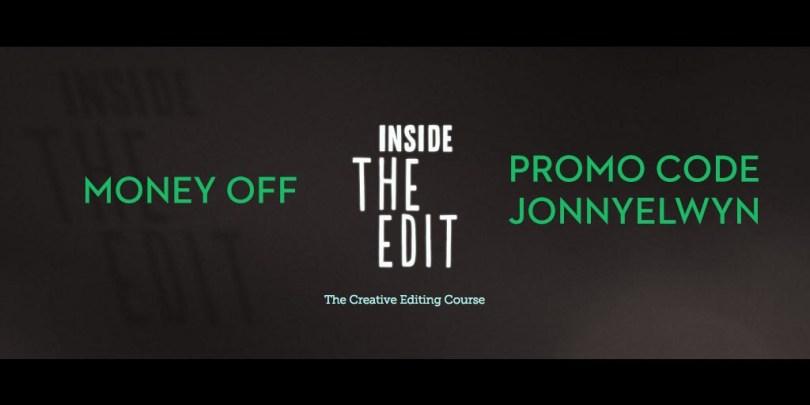 25% off Inside The Edit Promo Code