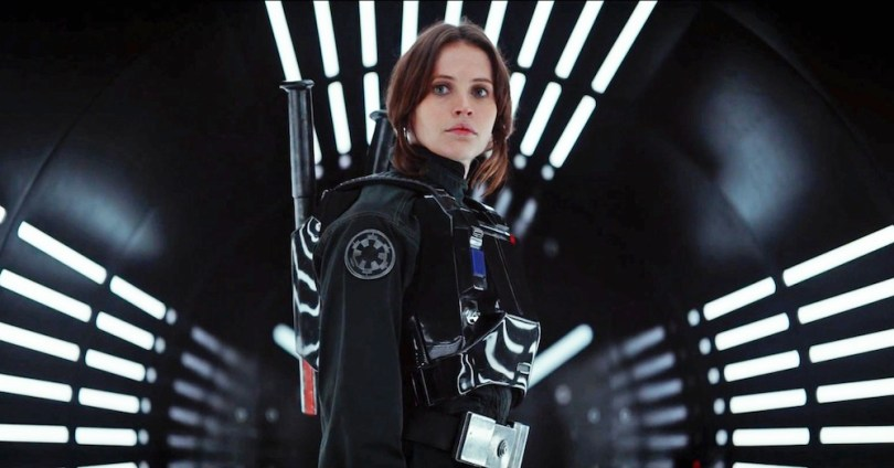 Rogue One making of