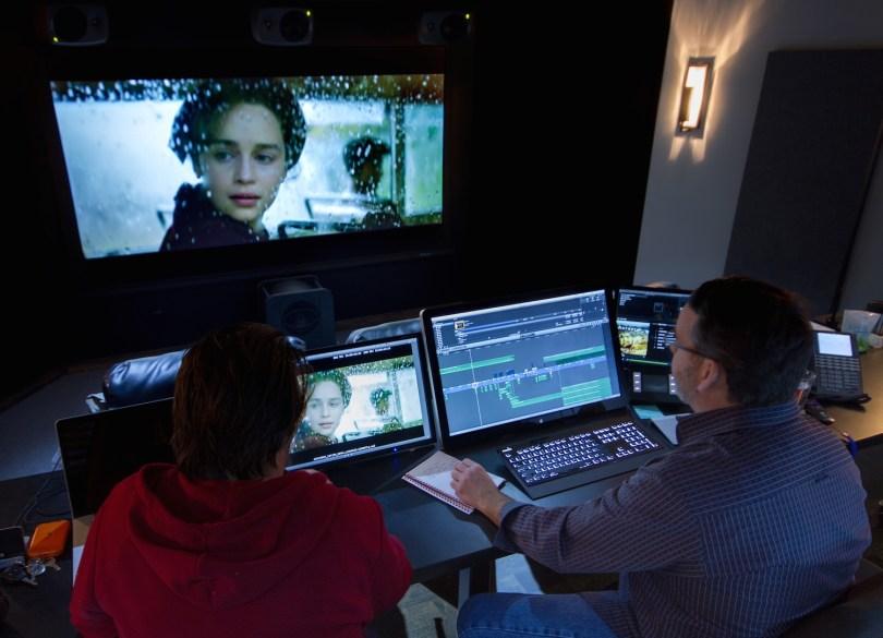 splice tv offline edit suite